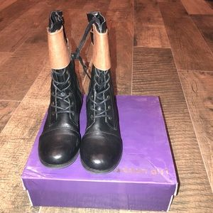 Madden girl size 9 boots